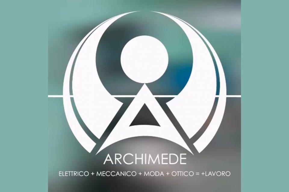 ARCHIMEDE - Meccanico