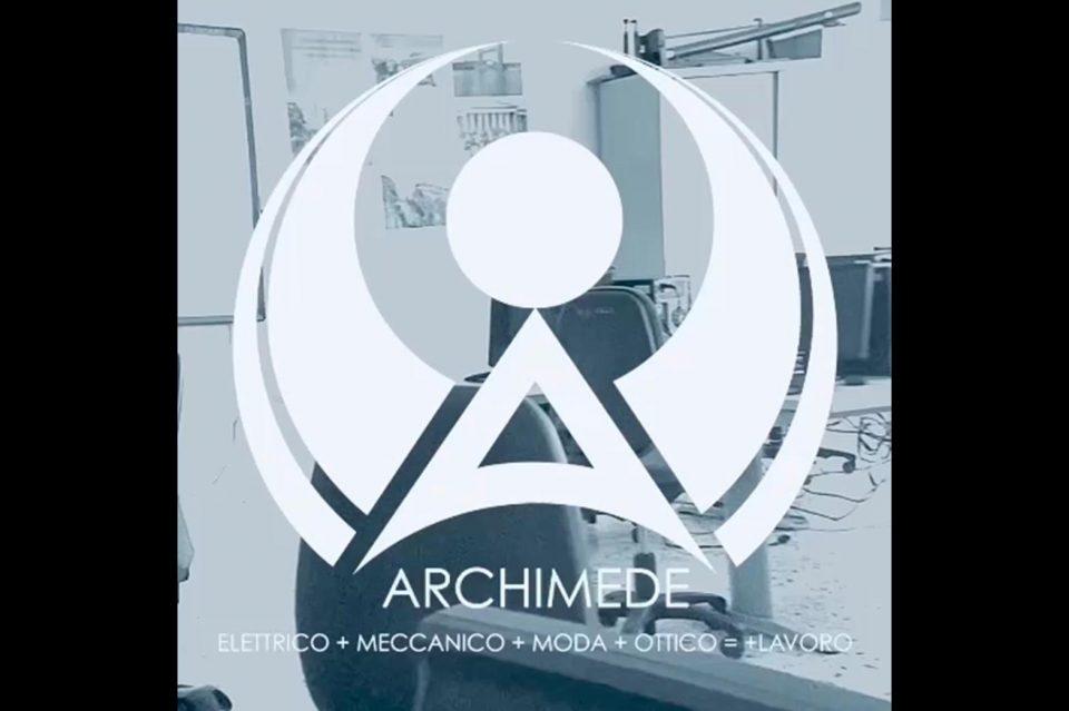 ARCHIMEDE MODA
